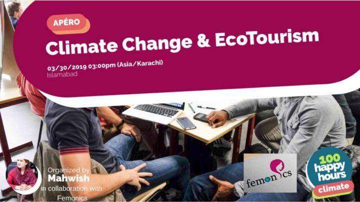 Climate Change & EcoTourism